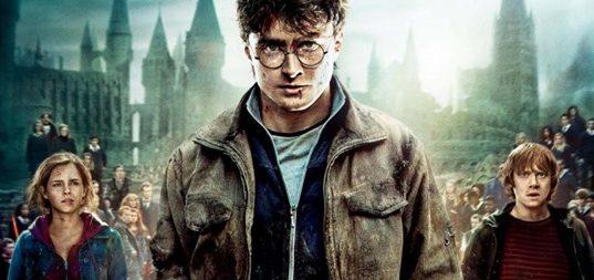 Eindelijk is het zover Harry Potter komt op de Nederlandse Netflix